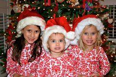 Harvard Homemaker – 100 Photos to Inspire Your Holiday Cards - ho ho ho ( with santa beards)