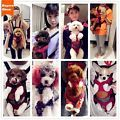 Bag Carrier Chest pack Dog Pet Net To...