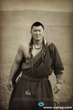 Mongol Hun, True Bad Ass before there were Bad ass!