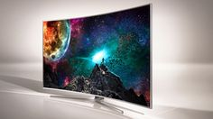 Samsung's new line of TVs are sleek, sharp and pricey | The next-gen SUHD TVs that Samsung introduced at CES have reared up again with a flood of new details. Buying advice from the leading technology site