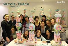 Marsella escuela: Dolce Dita febrero 2014