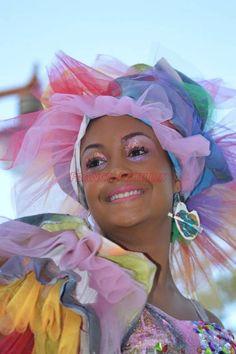 - Carnaval de Martinique 2016 - du 7 au 11 fevrier.