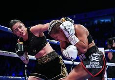 November 3 2019 - Katie Taylor becomes a two-weight world champion, beating Christina Linardatou on points to secure the WBO super-lightweight title in Manchester Katie Taylor, November 3, Each Day, Manchester, How To Become, Champion, Motivation, Sports, Collection