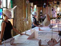 Down the Rabbit Hole by jpalmerhoffman, via Flickr