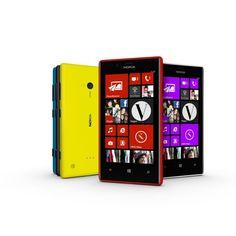 Nokia presenta oficialmente el Nokia Lumia 720 y Nokia Lumia 520