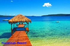 30 minutes away from Port Vila, relax, unwind and experience the soft adventure. Perfect for your Wedding, honeymoon, anniversary or any other special occasions.   Visit http://surething.com.au/vanuatu.shtml for your Holiday Package