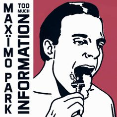 CD-Review: Maxïmo Park - Too Much Information