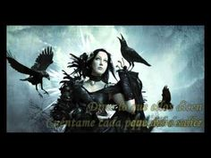 Sacrimony (angel of afterlife) - Kamelot (subtitulado al español)