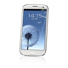 Twitter / SamsungMobileUK: Check out our Galaxy S III - 14:15
