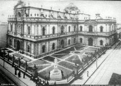 Templo de San Agustín (1677)