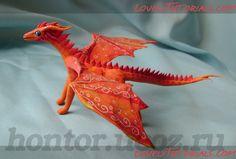 Динозавры,драконы,dragon, Dinosauri, Dinosauři, draci,Les dinosaures, les dragons - Страница 2 - Мастер-классы по украшению тортов Cake Decorating Tutorials (How To's) Tortas Paso a Paso