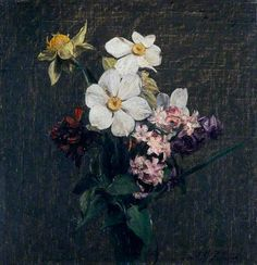 Henri Fantin-Latour paintings