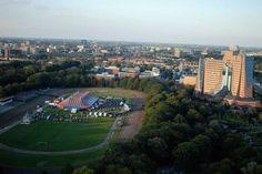 Stadspark Groningen