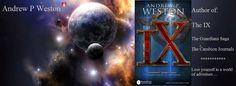 Are You Supporting the IX? Keep the IX where it belongs. Want to help The IX? Vote for it on your favorite Listopia cat. Fantasy Books, Sci Fi Fantasy, Sci Fi Books, Paranormal, Anonymous, Books Online, Science Fiction, Novels, Author