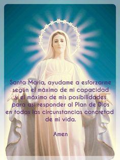 Oración Fiat