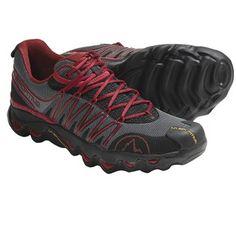 La Sportiva Quantum Trail Running Shoes (For Men)