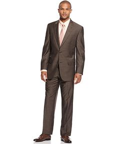 Sean John Clothing Online Sean John Suit Taupe