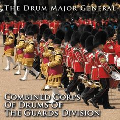 Drum Major General Bandleader Recordings https://www.amazon.co.uk/dp/B00JIV0DV8/ref=cm_sw_r_pi_dp_x_TJVSybAX4QATP