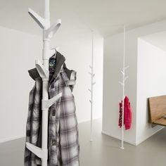 Van Esch Slide Garderobe | von goodform.ch