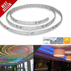 NFSS-1200x-24V series 1200 High Power LED Flexible Light Strip - 20m Rgb Led Strip Lights, Led Panel Light, Led Flood Lights, Led Light Strips, Led Ceiling Lights, Bar Lighting, Strip Lighting, Flexible Led Light, Led Tubes