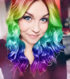 Diese 6 Haarfarben MUSS #DagiBee noch ausprobieren!