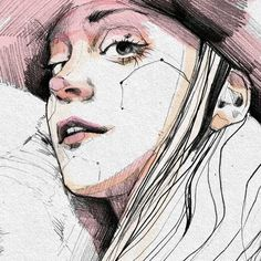 Art   〰  Design   〰   Illustration 《anasantos985@gmail.com》  Spain