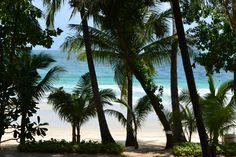 Aoprao Beach, Samed Island Thailand by Sunantha