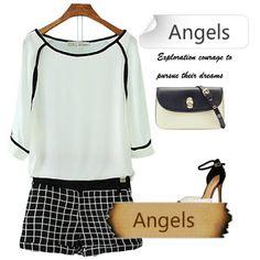 Angels Fashion Shop