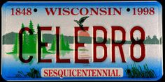 license plate - Google Search Vanity License Plates, Family Chiropractic, Wisconsin, Neon Signs, Google Search