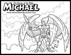 The Heroes of the Bible Coloring Pages: Deborah | Bible, Sunday ...