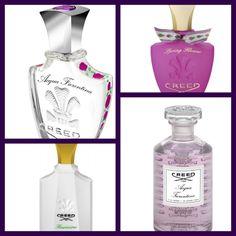 My favorite Creed perfume