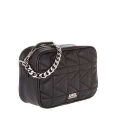 Karl Lagerfeld K/Kuilted Crossbody Bag Small Black Wiesn Special bei Fashionette