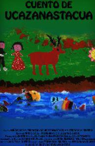 Nuflick - Cuento de Ucazanastacua  La contaminación está afectando a los peces y flores de Ucazanastacua. Un venado decide aprender purépecha para que los niños hagan un ritual y ayuden a detener la contaminación.