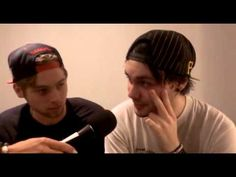 They look so tired, I just wanted to shut it down and put them to bed<< THAT AND LUKE HAS FACIAL HAIR