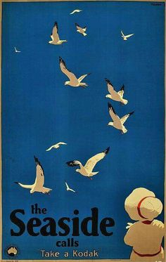 Kodak advertisement  (1935)