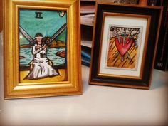 Spirituality Art, Chakra, Tarot, Frame, Artwork, Home Decor, Picture Frame, Work Of Art, Decoration Home