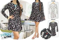 ECER : 48.000 Bahan kaos hyget + belt Fit to l Sisa hitam motif new york