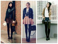 Moda  Roupas na moda  by The Wolf