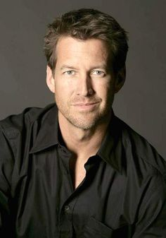 James Denton (Mike Delfino) of Desperate Housewives