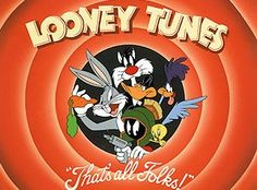 Looney Tunes - ALWAYS a classic, can never be replaced, ever! Loved the old Looney Tunes SO MUCH! Funny Cartoon Pictures, Cartoon Photo, Cartoon Kids, Looney Tunes Cartoons, 90s Cartoons, Triste Disney, Emission Tv, Best Cartoons Ever, Thats All Folks