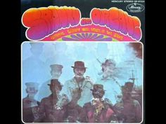 Spanky & Our Gang - Sunday Will Never Be the Same / Like to Get to Know You