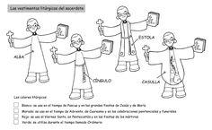Fuente: http://dibujosparacatequesis.blogspot.com.es/    Fuente: http://sanrosendosf.blogspot.com.es     Fuente: colegiopadrecollado.blo...