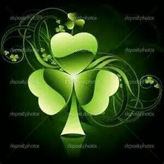 Shamrock / would be awesome as a tattoo, Providing you could make the shamrock look real! St Patricks Day Wallpaper, Stock Pictures, Stock Photos, Irish Tattoos, Art Cart, Irish Eyes, Paddys Day, Wedding Tattoos, Luck Of The Irish