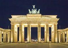 Berlin - Brandenburger Tor