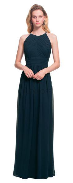 #LEVKOFF Bridesmaid Dress Style 7017