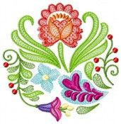 Free Embroidery Designs - Julie Hall Designs