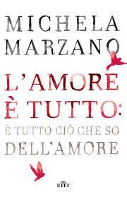 """""""Ognuno di noi si porta dentro un segreto.E' sempre quel segreto che spiega tutto quello che si vive. L'amore, in fondo, è quel segreto che ci portiamo dentro"""". Michela Marzano, firma di Vanity Fair, parte dalla sua esperienza personale per spiegarci cos'è, in fondo, l'Amore."""
