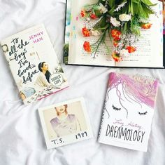 pink books by celinereads