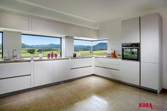 Kuchynská linka/ Kitchen Kitchen Cabinets, Home Decor, Decoration Home, Room Decor, Cabinets, Home Interior Design, Dressers, Home Decoration, Kitchen Cupboards