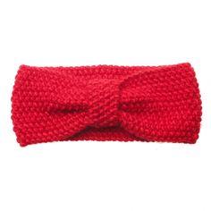 Lola Knitted Headband